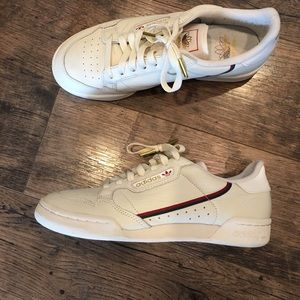 Brand New Adidas Continental 80 Shoes